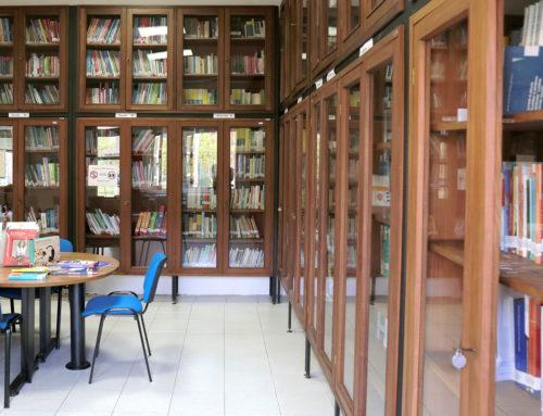 """Progetto """"La Biblioteca digitale per tutti"""""""