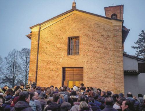 Chiesa romanica di Cabriolo