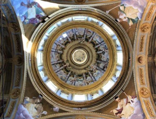 Ripristino Chiesa della Certosa