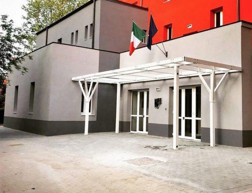 Ripristino energetico della scuola primaria di Monticelli