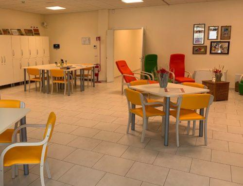 Traversetolo: nuovi locali del Centro Diurno per anziani e del Centro Socio-occupazionale per persone con disabilità