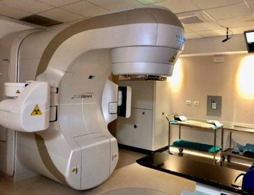 HyperArc, tecnologia di alto livello per la radiochirurgia dell'Ospedale di Parma