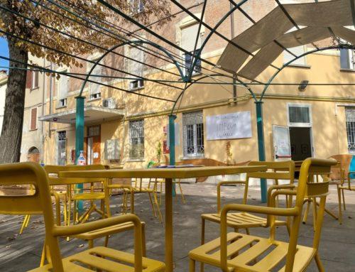 Inaugurati i nuovi spazi aperti della Casa del Quartiere Villa Ester