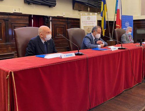 Università di Parma e Fondazione Cariparma insieme per la ricerca