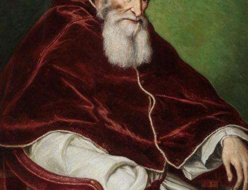 Paolo III Farnese