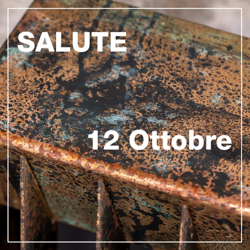 Salute - 12 Ottobre
