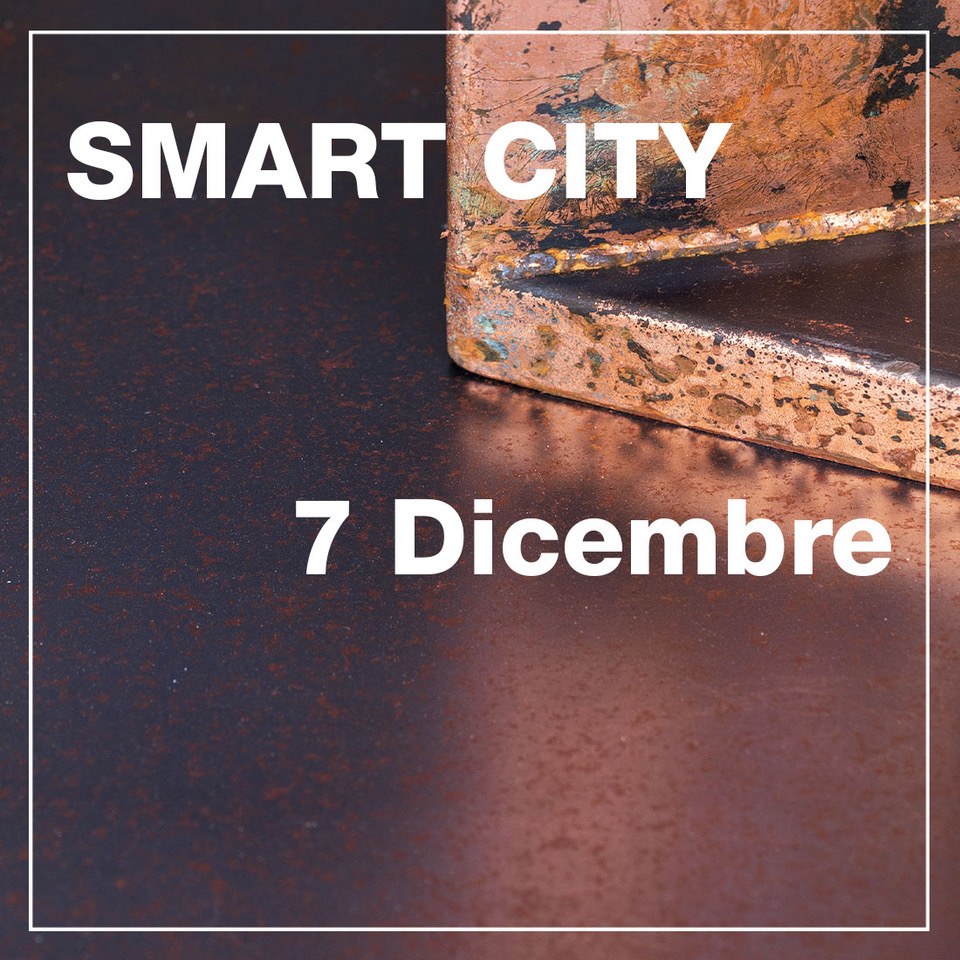 Smart city - 7 Dicembre